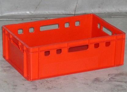 Cutii de plastic E2, SBH-1016